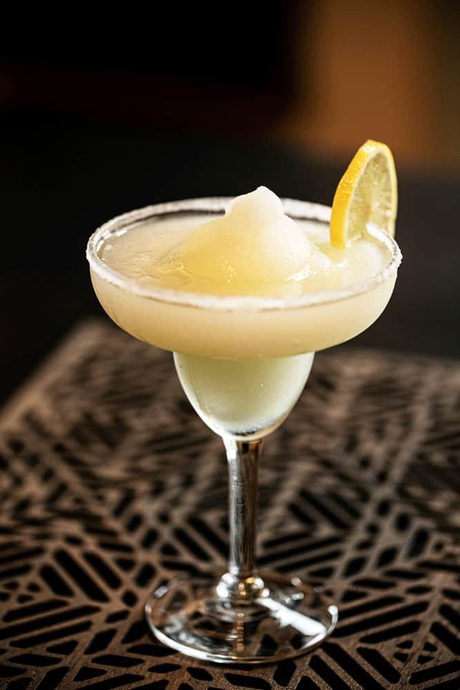 INCA Cocktail